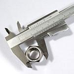 計測器の校正は国家基準に基づく